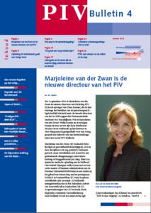 PIV-Bulletin 2016-4